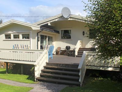 Photo for Vacation home Åptafjorden (SOW684) in Sörland West - 6 persons, 3 bedrooms