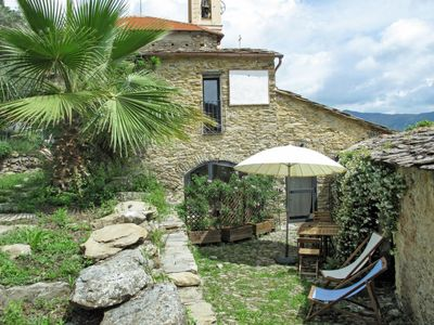 Photo for Vacation home Casa Maria Luisa (DOL286) in Dolcedo - 4 persons, 1 bedrooms