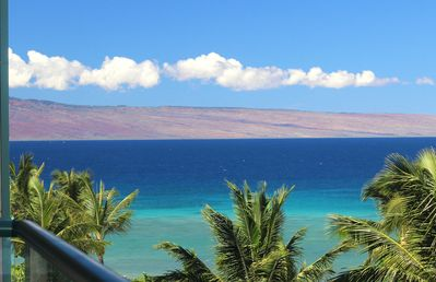 Photo for Maui Resort Rentals: Honua Kai Konea 444 – Extra Large Upgraded 1BR w/ Gorgeous Partial Ocean Views!