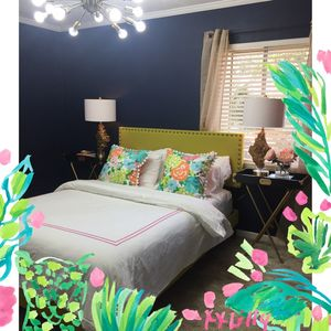 Photo for Lilly Pulitzer Themed Beach Getaway