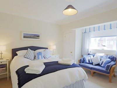 Photo for Enjoy a wonderful seaside holiday in this beautiful holiday home in Aldeburgh