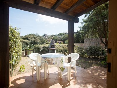 Photo for Chalet Baia Santa Reparata 724
