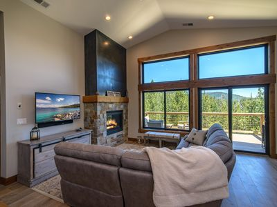 Photo for 4BR House Vacation Rental in Truckee, California