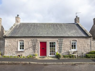 Photo for Dean Cottage - Two Bedroom Cottage, Sleeps 4