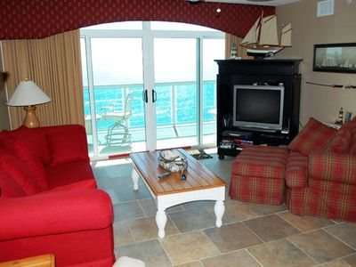 Photo for Luxury 3BR/3BA Oceanfront Condo at the Laguna Keyes unit 1005
