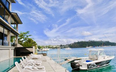 Onyx Pandanus Penthouse - 5 star luxury accommodations in the heart of Port Vila