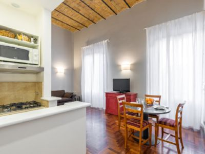 Photo for Nerone_Colosseo apartment