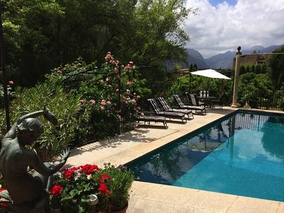 Photo for Gated Orange Grove and Pool