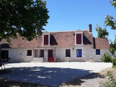 Photo for Gite Contres, 3 bedrooms, 6 persons