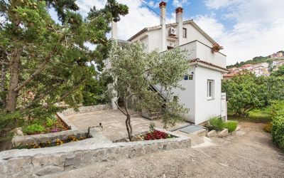Photo for Holiday apartment 300 m from the Adriatic Sea