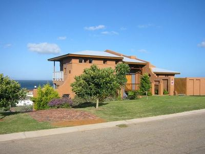 Photo for Holiday house Jeffreys Bay for 4 - 7 persons with 3 bedrooms - Holiday house