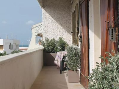 Photo for Apartment in Ostuni close to the sea and most of tourist attractions