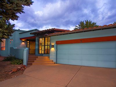 Photo for *SANITIZED*SUMMER SALE ~ Mogollon Retreat ~ 2BR/2BA Sedona Gem in the Heart of the Red Rocks