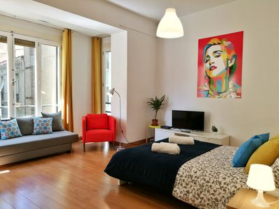 Photo for Spain Host / Big modern Apartment