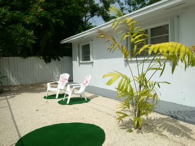 Photo for Mod Mid-Century Chic Shack in the Heart of Key Largo
