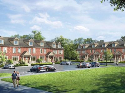 Photo for Townhomes available in Barrie - Your 4 bedroom home in Barrie 252413
