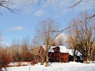 Photo for Large, Family Farm House - Perfect Place To Enjoy The Beauty Of New Hampshire