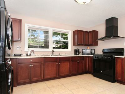 Photo for Quaint cozy cottage located in historic Holy Cross subdivision