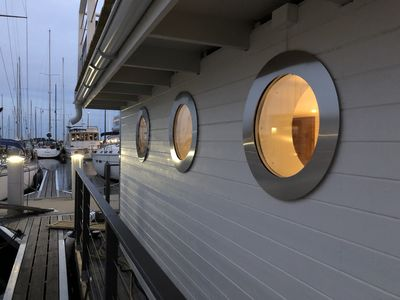 Photo for Houseboat - Karlskrona City Center