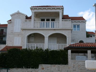 Photo for Holiday house Postira for 4 - 5 persons - Holiday home