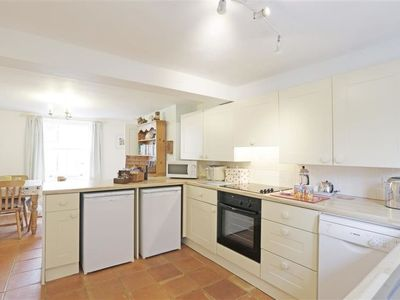 Photo for Vacation home High Street 3 in Southwold - 5 persons, 3 bedrooms