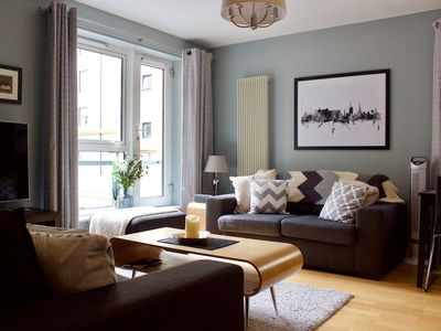 Photo for Royal Mile 2 Bedroom Apartment