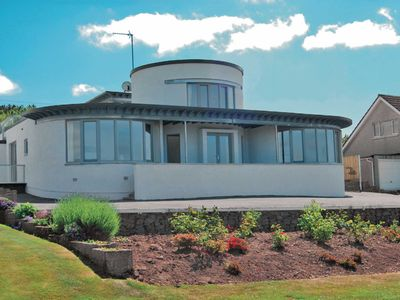 Photo for 4 bedroom accommodation in Dunure, near Ayr