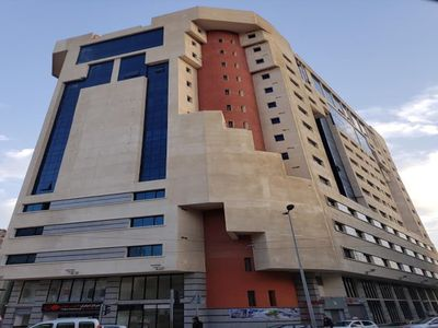 Photo for 2BR Corporate Apartment Vacation Rental in Oran