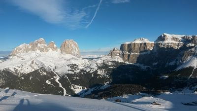 Photo for Residence Val di Fassa