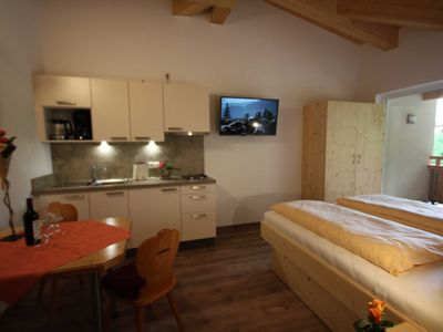 Photo for Weissenbach 2 - Apartments Karwendel-Camping