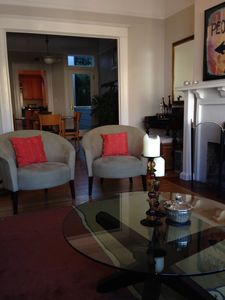 Photo for Sunny, Spacious, Perfect location - Cow Hollow Condo