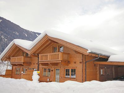 Photo for Vacation home Antonia  in Mayrhofen, Zillertal - 8 persons, 4 bedrooms