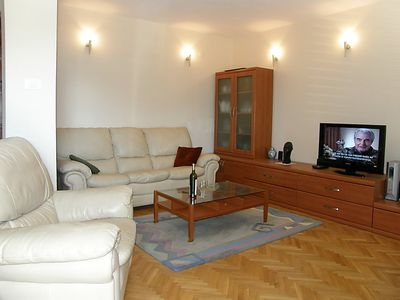 Photo for Apartment Matko  in Makarska, Central Dalmatia - 7 persons, 3 bedrooms