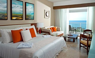 Photo for Vidanta Grand Bliss Master Room Sleeps 4 - Nuevo Vallarta