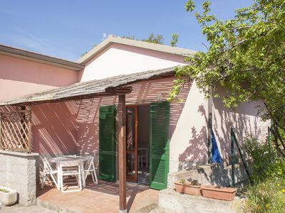 Photo for 1BR House Vacation Rental in Marina di Campo, Toscana