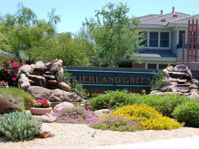 Photo for One of the best and most popular locations in North Scottsdale