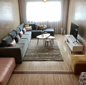 Photo for Large MODERN and SECURE apartment close to everything