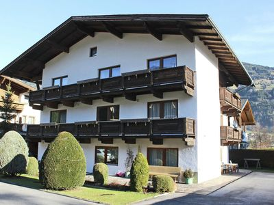 Photo for Beautiful Apartment in Ried im Zillertal with Mountain View