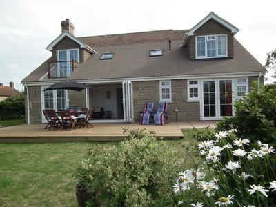 Photo for Byde Cottage -  a cottage that sleeps 6 guests  in 3 bedrooms