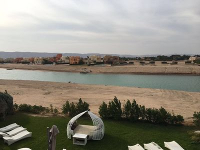 Photo for El Gouna 3 bed rooms house