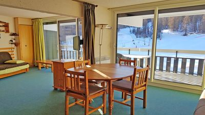 Photo for C11206 - APPT T2 CABIN - TERRACE - 6 PEOPLE - CENTER STATION