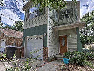 Photo for 3BR Pensacola House w/Yard - Close to Downtown