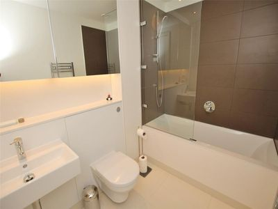 Photo for Stunning Quartermile two bedroom apartment with city views