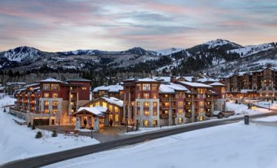 Photo for Park City 1 BR (Sleeps 4-5) @ Base of Sunrise Lift, The Canyons