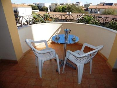 Photo for Apartment Alghero for 5 people with 2 bedrooms - Apartment