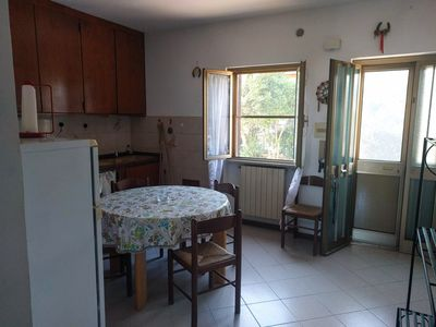 Photo for 1BR Apartment Vacation Rental in La Torba, Toscana