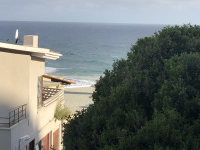Photo for 3 bedroom apartment with a sea view in Herold's Bay, South Africa