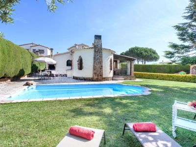 Photo for Vacation home Origami  in Calonge, Costa Brava - 6 persons, 3 bedrooms