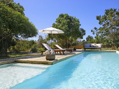 Photo for Bah044-Vacation rental in Trancoso for 8 people with private pool and garden