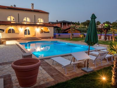 Photo for Via Flavia with Common Pool / Apartment with Four Bedrooms No.5 in Via Flavia